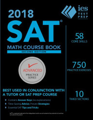 SAT Math Course Book