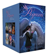Pegasus Mythic Collection Books 1-6