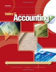 Century 21 Accounting Advanced
