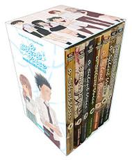 Silent Voice Complete Series Box Set