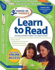 Learn to Read - Levels 5 & 6