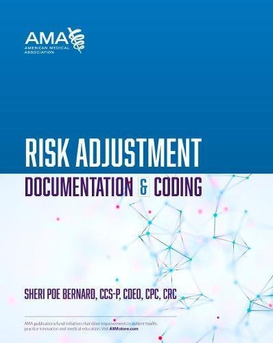Risk Adjustment Documentation and Coding