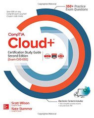 CompTIA Cloud+ Certification Study Guide