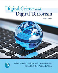 Cyber Crime and Cyber Terrorism