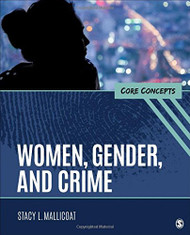 Women Gender and Crime