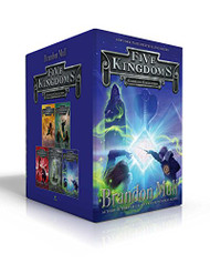 Five Kingdoms Complete Collection