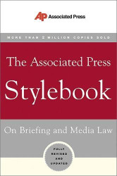 Associated Press Stylebook