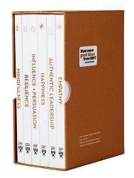HBR Emotional Intelligence Boxed Set