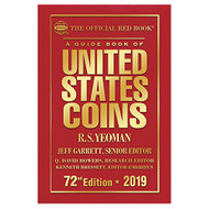 Guide Book of United States Coins