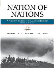 Nation Of Nations Volume 2
