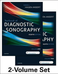 Textbook Of Diagnostic Sonography