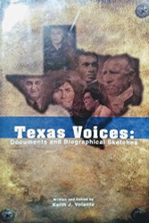 Texas Voices