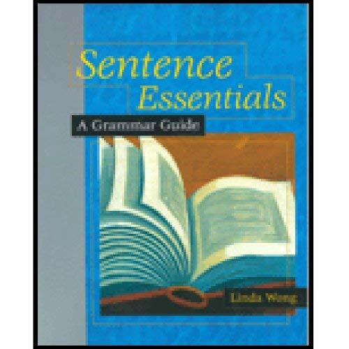 Sentence Essentials