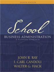 Modern School Business Administration
