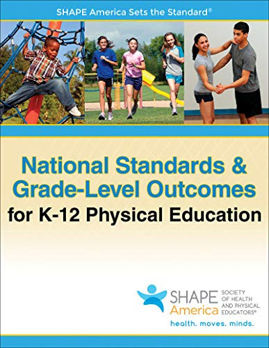 PE Metrics Assessing Student Performance for K-12 Physical Education