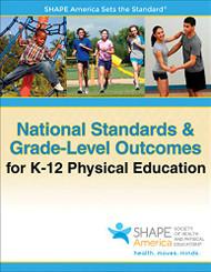 PE Metrics Assessing Student Performance for K-12 Physical Education