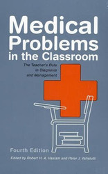 Medical Problems In The Classroom