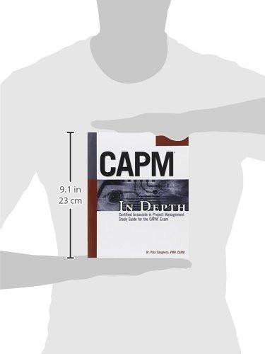 CAPM in Depth