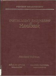Instrument and Automation Engineer's Handbook