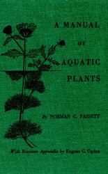 Manual Of Aquatic Plants