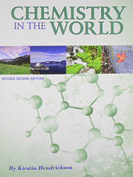 Chemistry In The World