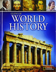Glencoe World History - by Spielvogel