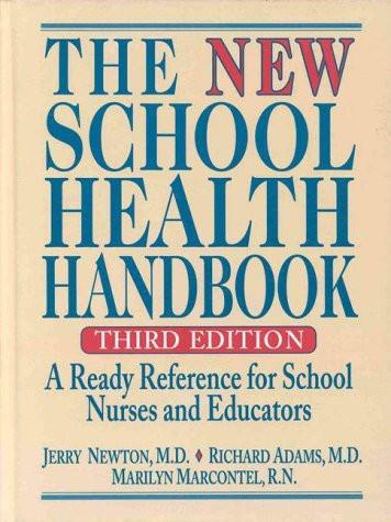 New School Health Handbook