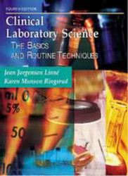 Linne and Ringsrud's Clinical Laboratory Science