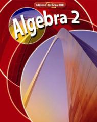Glencoe McGraw-Hill Algebra 2