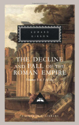 Decline And Fall Of The Roman Empire: Volumes 1-3