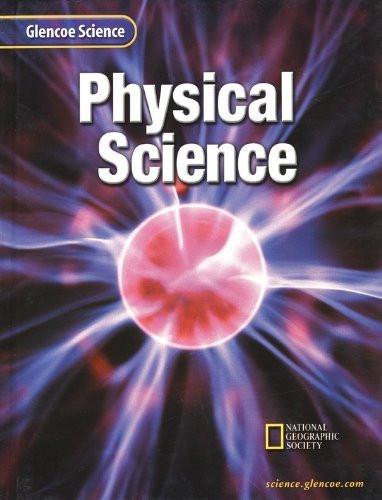 Glencoe Physical Science