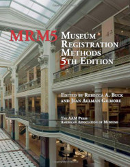 Museum Registration Methods