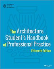 Architect's Handbook Of Professional Practice