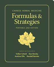 Chinese Herbal Medicine Formulas and Strategies