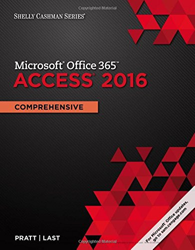 Microsoft Office 365 and Access 2016