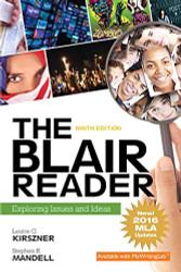 Blair Reader