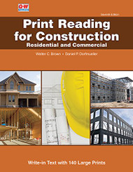 Print Reading For Construction