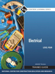 Electrical Level 4 Trainee Guide Nec Revision
