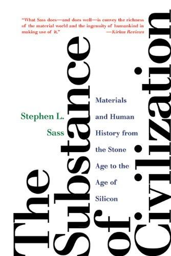 Substance of Civilization