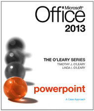 The Microsoft Office PowerPoint 2013 Introductory