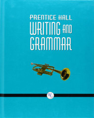 Writing And Grammar Grade 9 Textbook 2008C