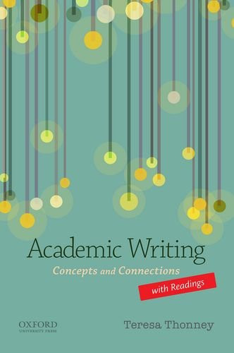 Academic Writing With Readings