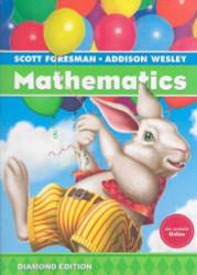 Scott Foresman Addison Wesley Math Grade 1