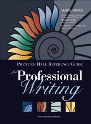 Prentice Hall Reference Guide For Professional Writing