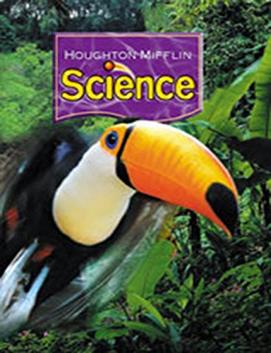 Science Student Edition Single Volume Level 3