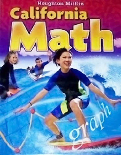 California Math Level 6