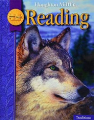 Reading Student Edition Grade 4 Traditions