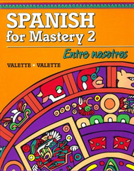 Spanish For Mastery 2