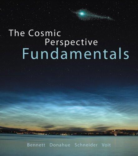 Cosmic Perspective Fundamentals