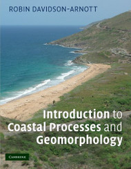 Introduction To Coastal Processes And Geomorphology